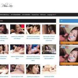 Japanese HD Porn