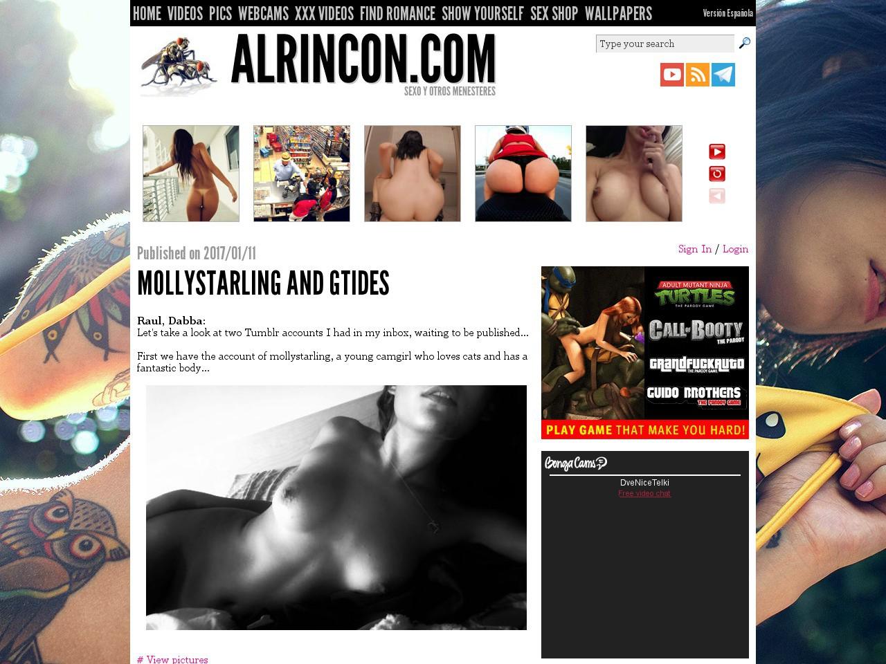 Al Rincon Porno alrincon - pornfrost
